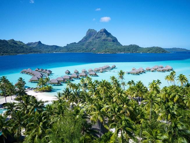 心の底から癒しの時間を楽しむ「ボラボラ・パール・ビーチ・リゾート&スパ」