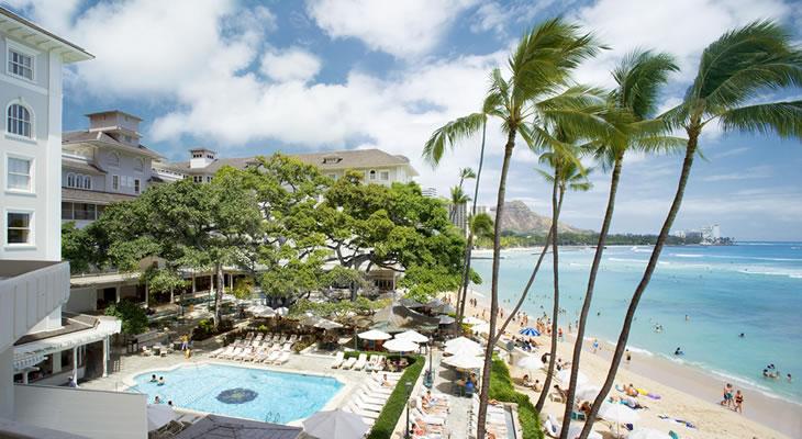 魅惑のハワイライフを満喫できるワイキキ最古の高級リゾート「モアナ・サーフライダー・ウェスティン・リゾート&スパ」