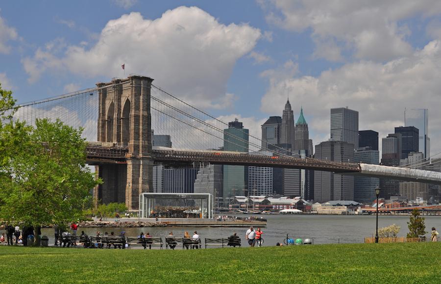ニューヨーカー気分を満喫する「ニューヨークの観光スポット」おすすめ5選