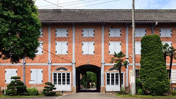 2014年6月に世界文化遺産に登録された「富岡製糸場と絹産業遺産群」