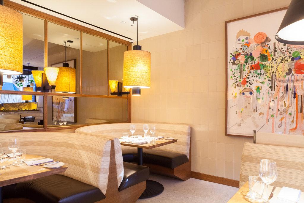 【ニューヨーク新規グルメ】トップシェフ、アンドリュー・カルメリーニによる新レストラン「リトル・パーク」