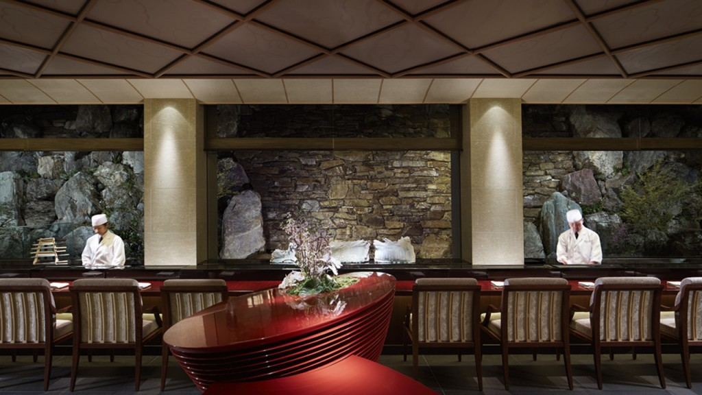 優雅に食事を愉しむ「ザ・リッツ・カールトン京都のレストラン」おすすめ2選