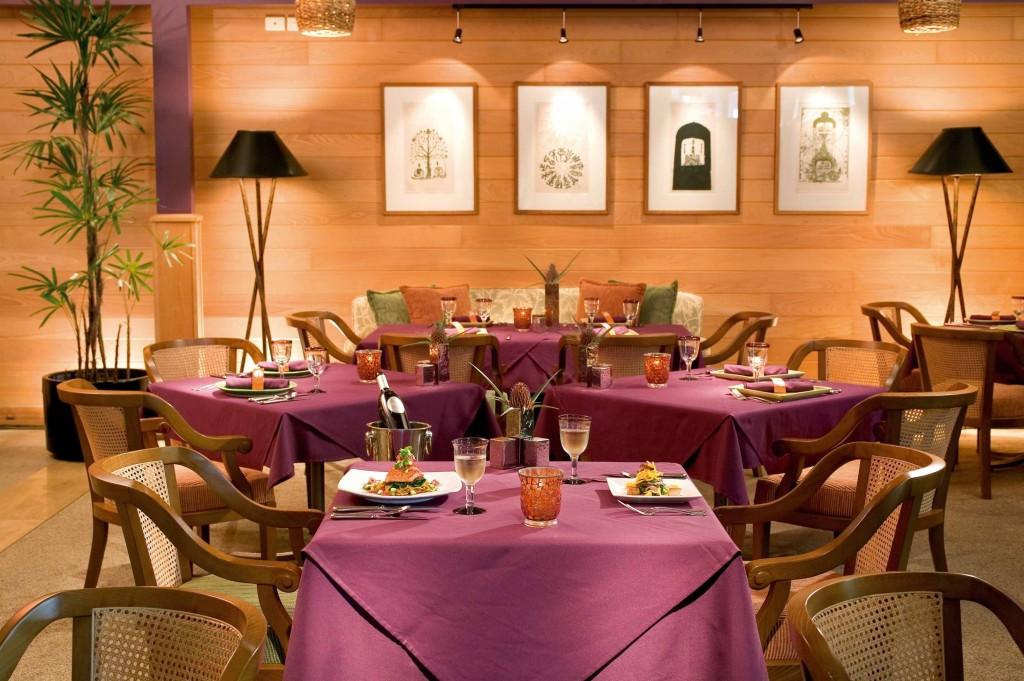 プルマン・リーフ・ホテル・カジノのレストラン・タマリンド
