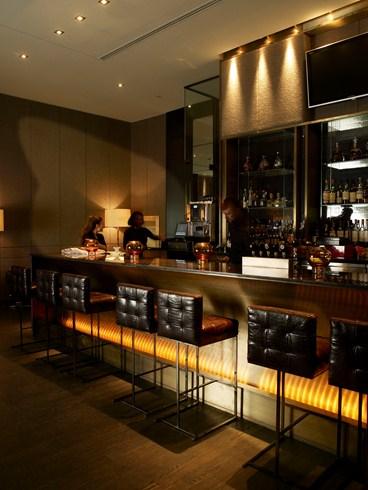 ザ・ヘイゼルトン・ホテル・トロントのバー