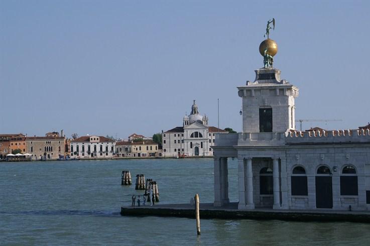 庭園やスパが自慢のヴェネツィアの隠れ家「バウアー・パラディオ・ホテル&スパ」