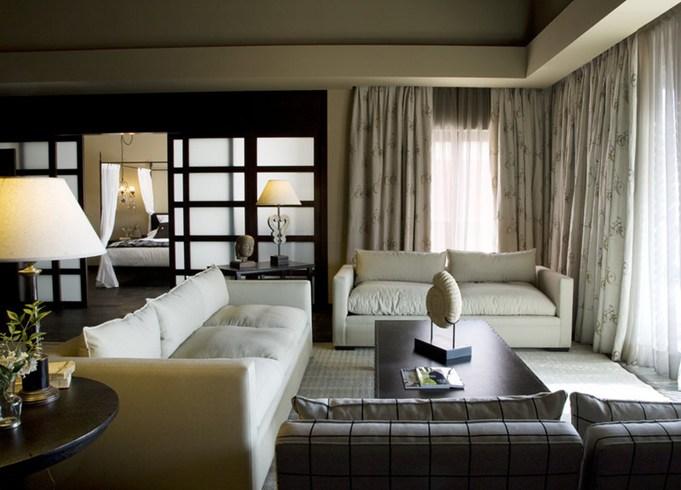 バルセロ・アジア・ガーデンズの客室