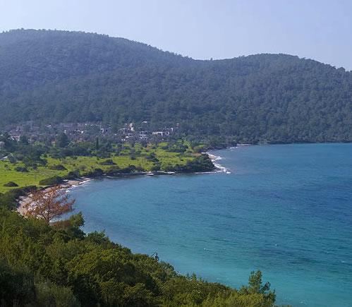 人類の夢の歴史に思いを馳せるトルコのアマンリゾート「アマンルヤ」