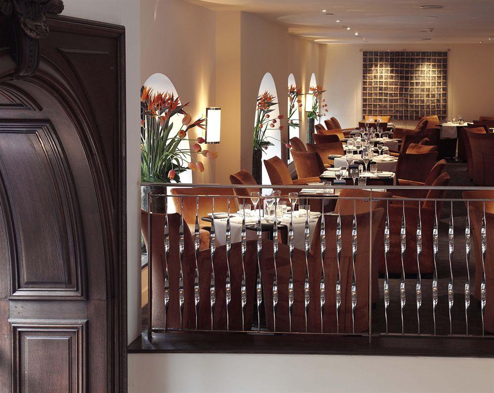 ワン・オルドウィッチ One Aldwychのレストラン