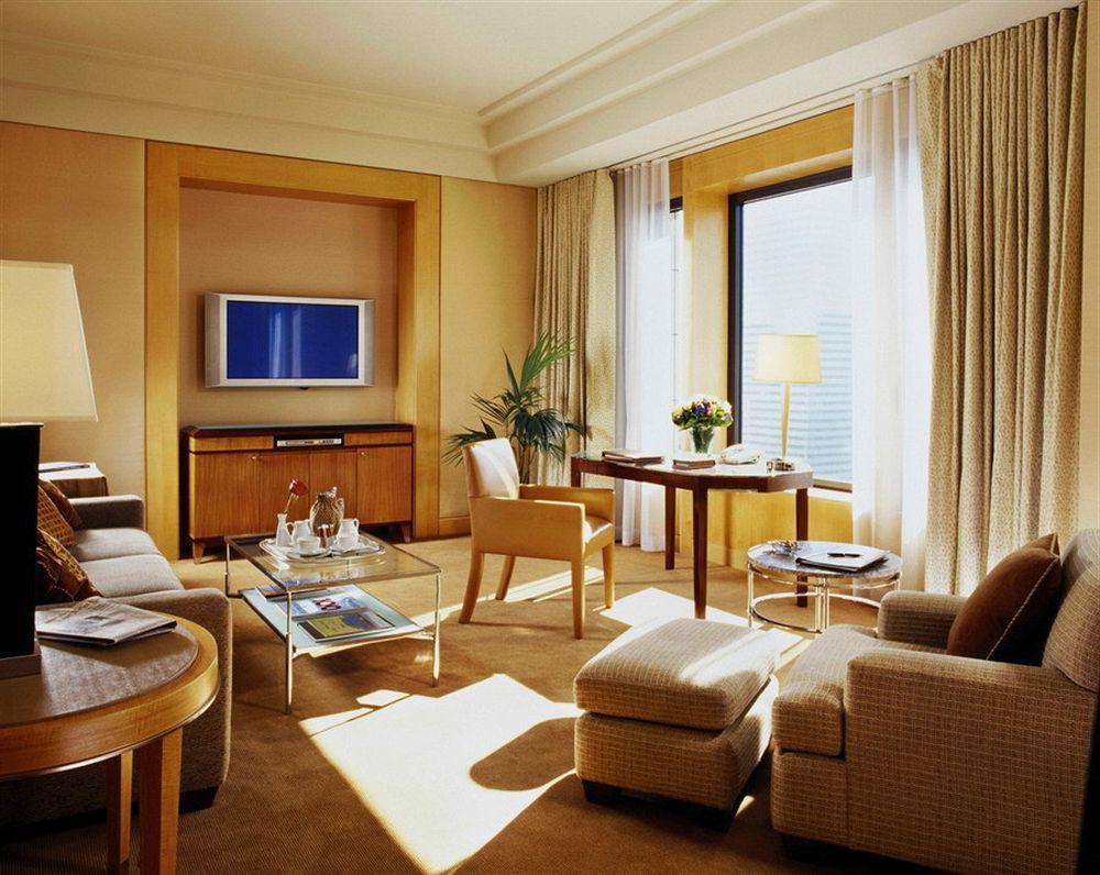 フォー・シーズンズ・ホテル・ニューヨーク Four Seasons Hotel New Yorkの客室