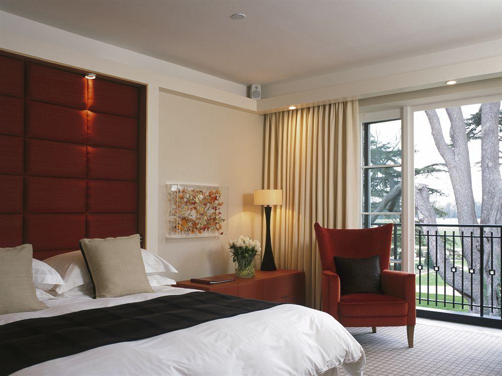 ザ・グローブ The Grove Hotelの客室