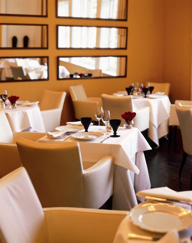 ザ・グローブ The Grove Hotelのレストラン