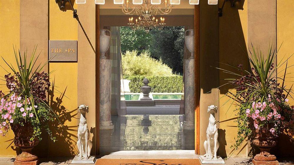 フォー・シーズンズ・ホテル・フィレンツェ Four Seasons Hotel Firenzeのスパ
