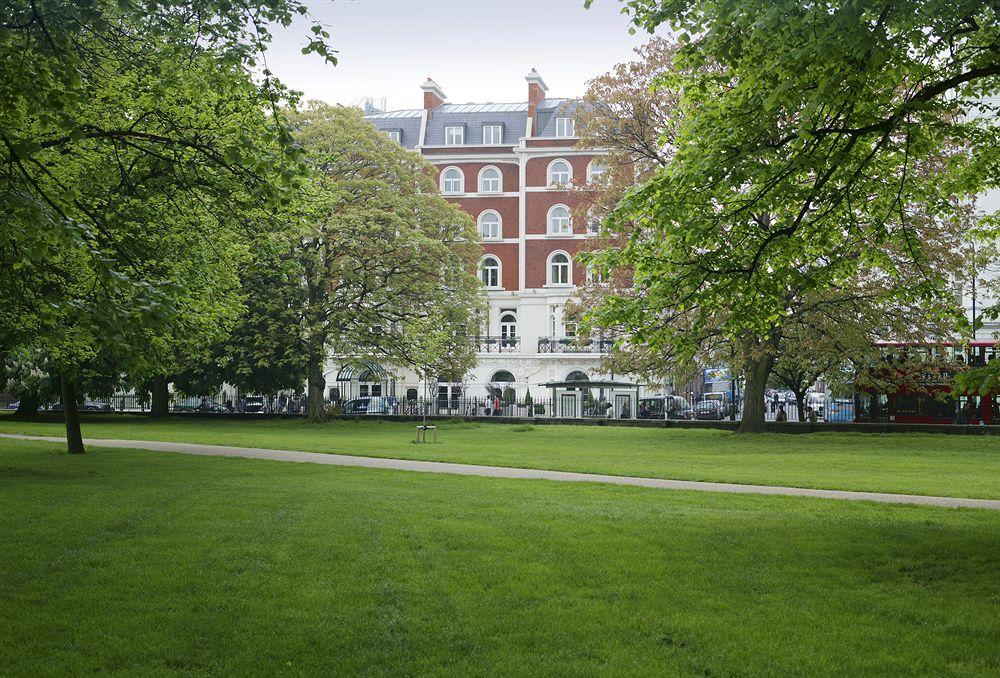 バリオーニ・ホテル・ロンドン Baglioni Hotel Londonの風景