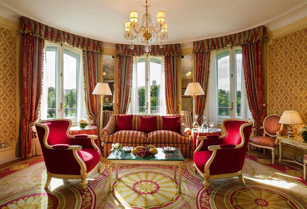 ホテル・リッツ・バイ・ベルモンド Hotel Ritz by Belmondの客室