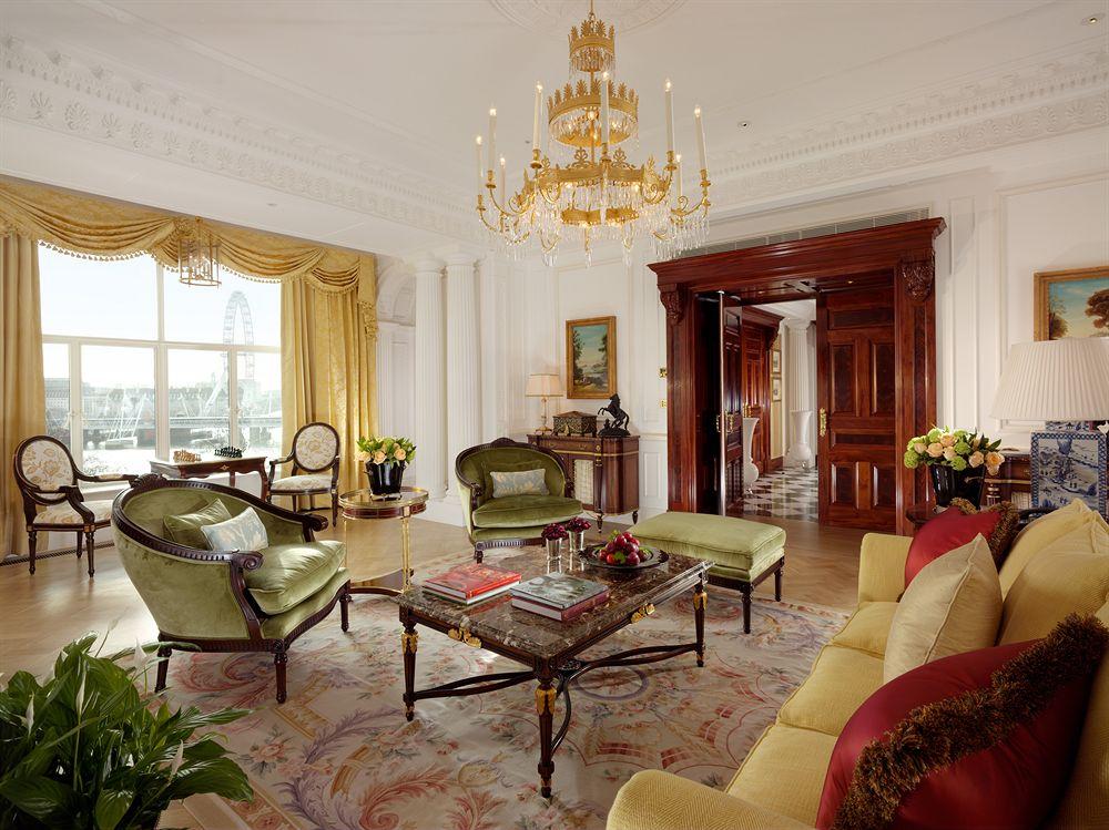 ザ・サヴォイ・フェアモント・マネージド・ホテル  The Savoy, A Fairmont Managed Hotelの客室