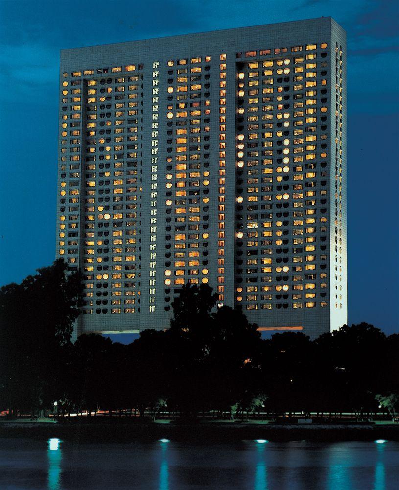 ザ・リッツ・カールトン・ミレニア・シンガポールの外観
