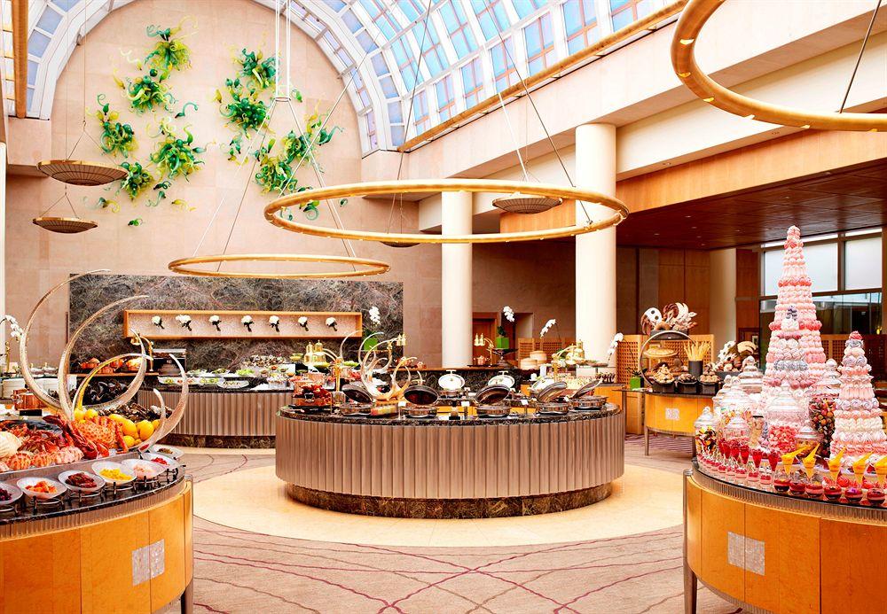 ザ・リッツ・カールトン・ミレニア・シンガポールのグリーンハウス