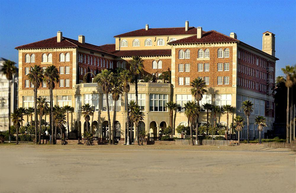 カサ・デル・マール Hotel Casa Del Marの外観
