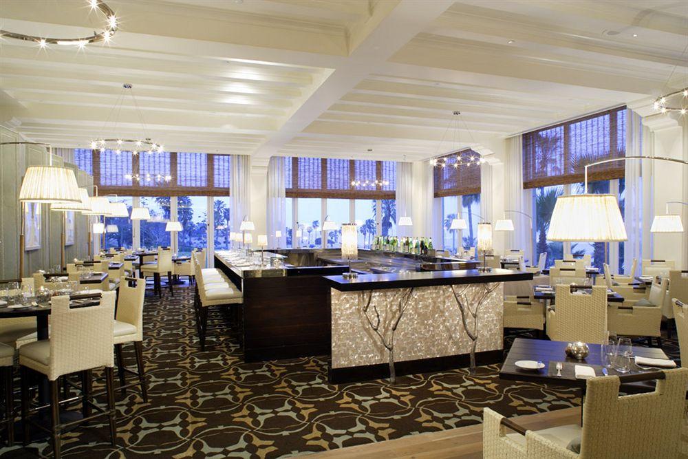 カサ・デル・マール Hotel Casa Del Marのレストラン