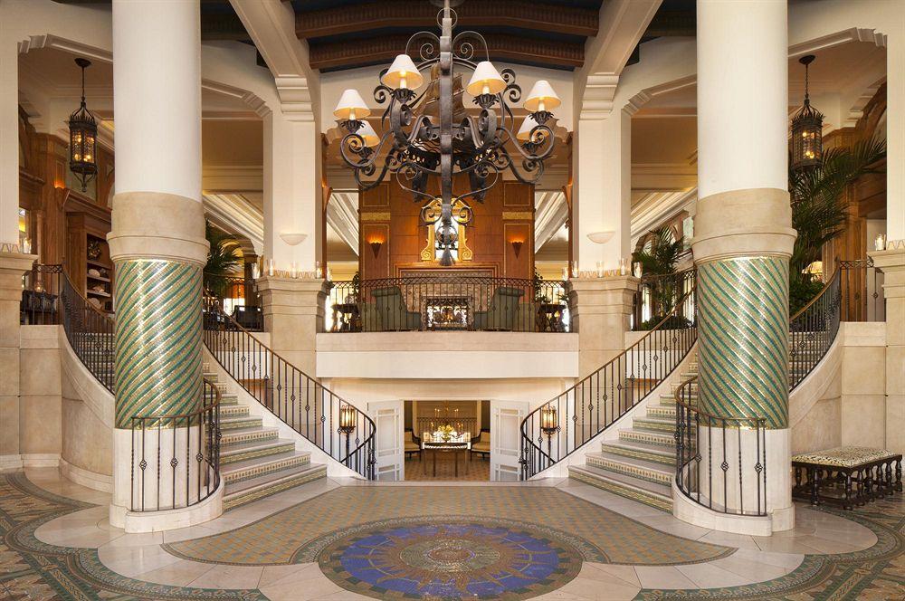 カサ・デル・マール Hotel Casa Del Marのエントランスとロビー