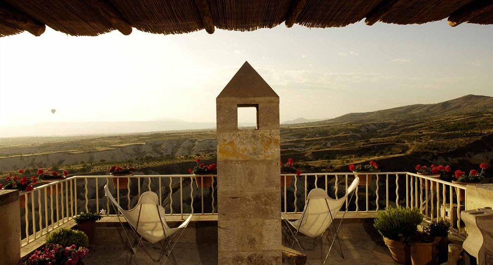 アルゴス・イン・カッパドキア Argos In Cappadociaの眺め