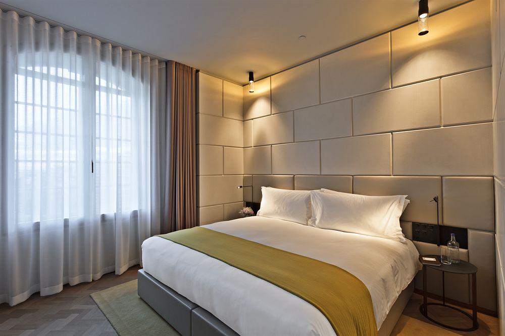 ホテル・カフェ・ロイヤル Hotel Cafe Royalの客室