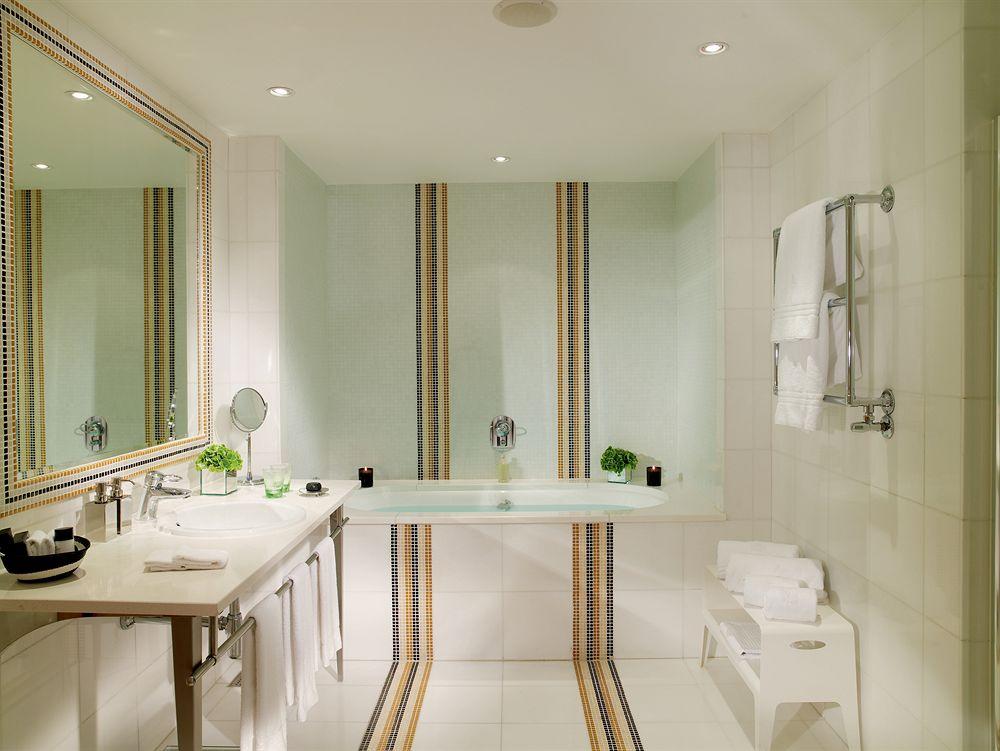 ザ・ローリー・ホテル The Lowry Hotelのバスルーム