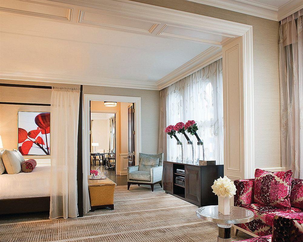 ビバリー・ウィルシャー・ビバリーヒルズ・ア・フォーシーズンズ・ホテル Beverly Wilshire - Beverly Hills, A Four Seasons Hotelの客室