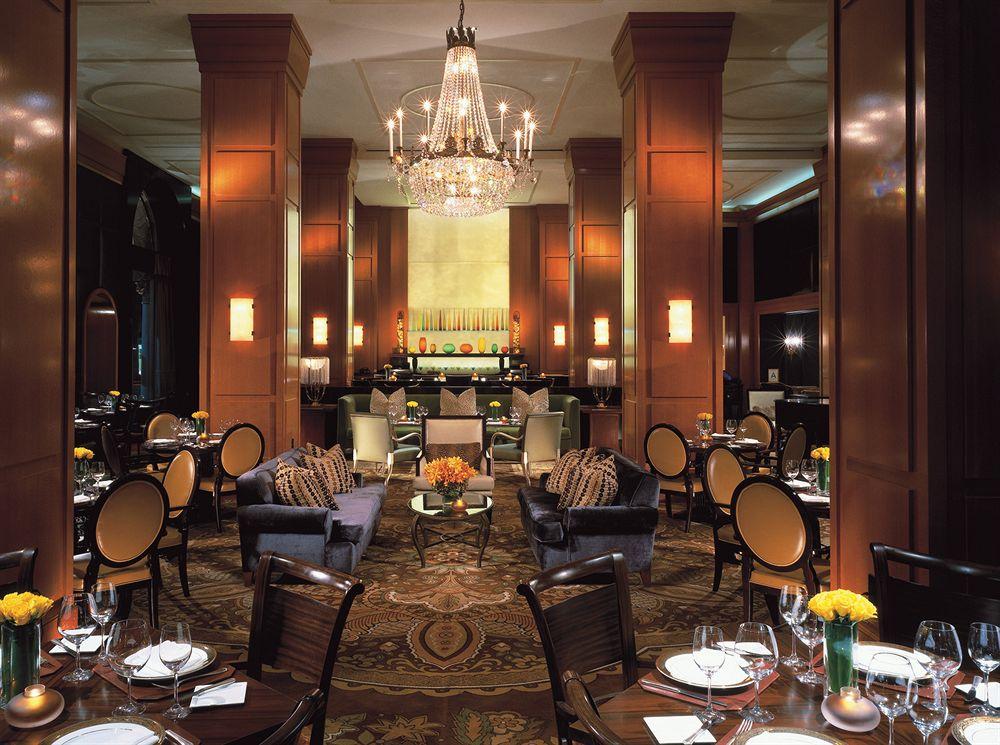 ビバリー・ウィルシャー・ビバリーヒルズ・ア・フォーシーズンズ・ホテル Beverly Wilshire - Beverly Hills, A Four Seasons Hotelのレストラン