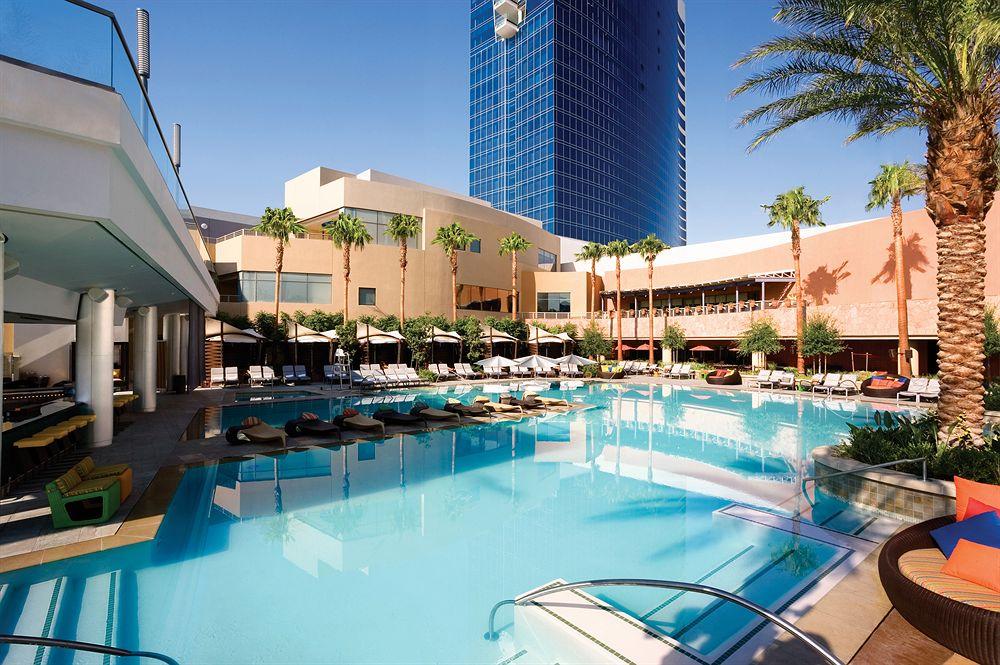 パームス・カジノ・リゾート The Palms Casino Resortのプール