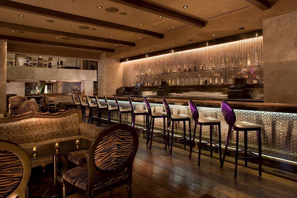 パームス・カジノ・リゾート The Palms Casino Resortのレストラン