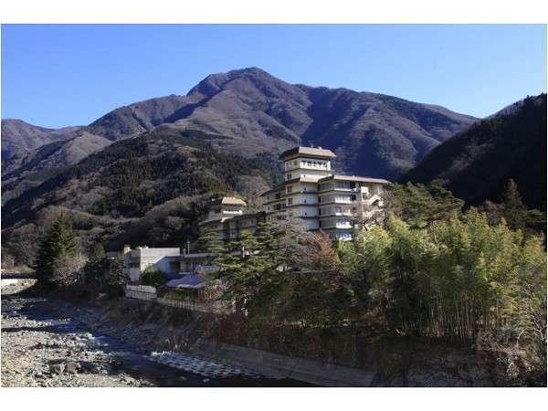 下部・身延・早川の人気のホテル・旅館ランキング