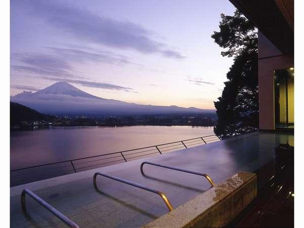河口湖・西湖・富士吉田・精進湖・本栖湖の人気のホテル・旅館ランキング