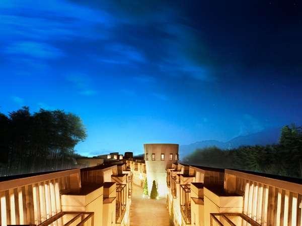 八ヶ岳・小渕沢・清里・大泉の人気のホテル・旅館ランキング|予約・口コミ・評判
