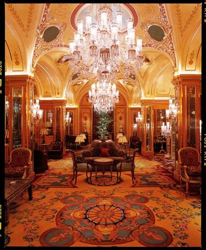 ザ・リッツ・ロンドン The Ritz Londonのカジノ