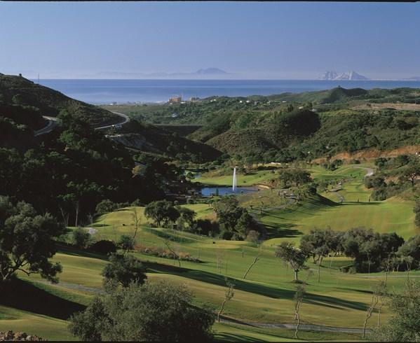 ホテル・プエンテ・ロマーノ・ビーチ・リゾート・マルベーリャ Puente Romano Beach Resort Marbella専用のゴルフ場