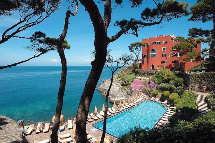 イタリアのイスキア島で大人の癒しを堪能する「メッツァトーレ・リゾート・アンド・スパ」