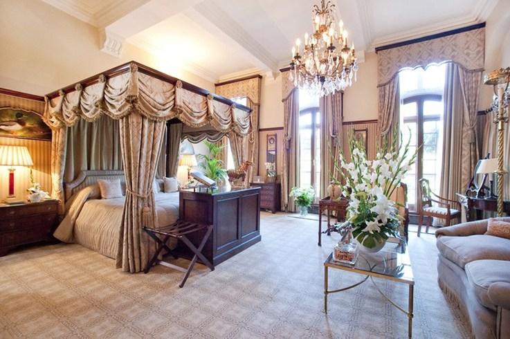 ザ・マイルストーン・ホテル Milestone Hotelの客室