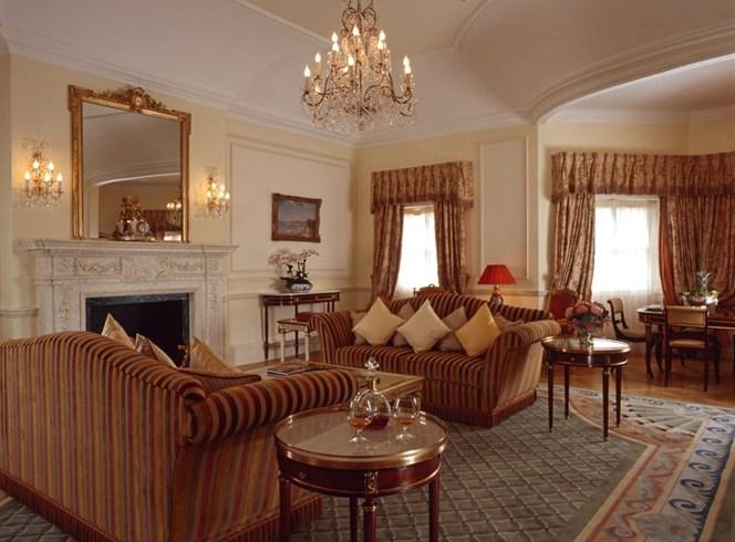 ザ・リッツ・ロンドン The Ritz Londonの客室