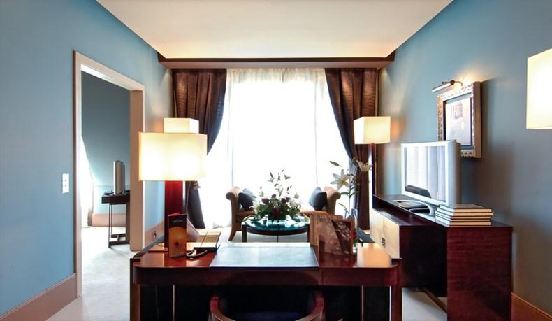 ホテル・カサ・フスター Hotel Casa Fusterの客室