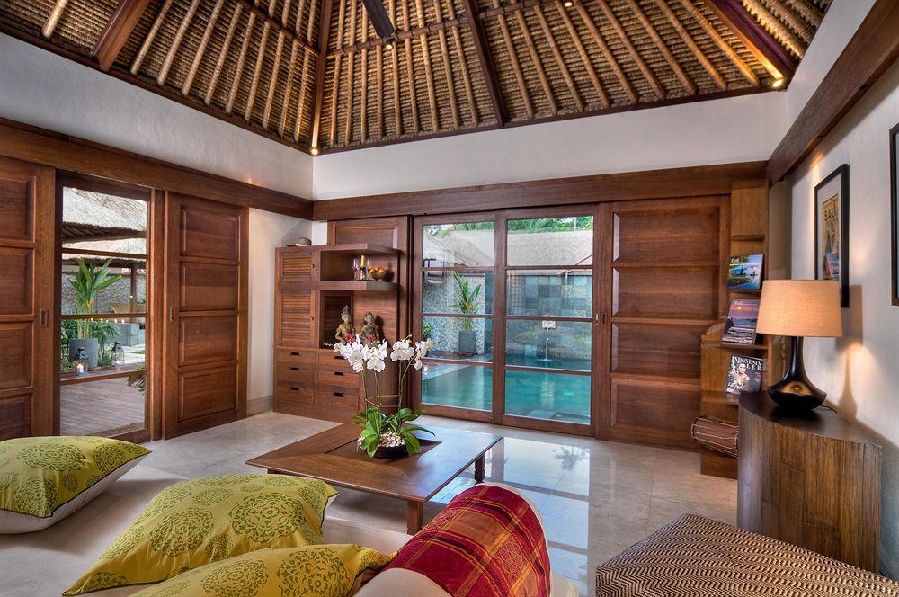 ベルモンド・ジンバラン・プリ Belmond Jimbaran Puriの客室