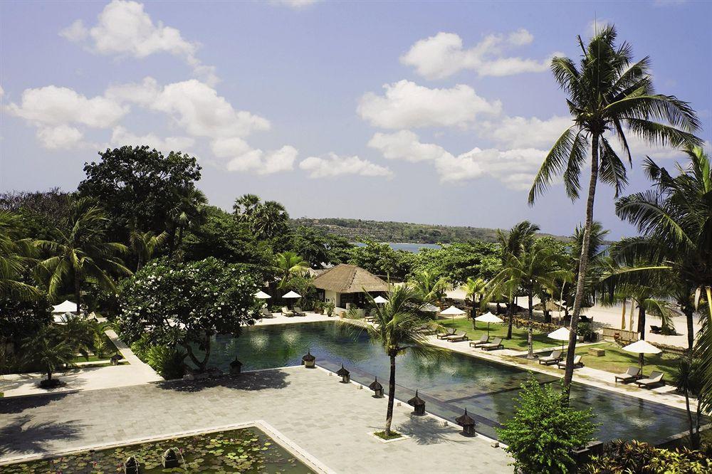 バリ有数の美しさを誇るジンバラン・ビーチに面するロマンチックな隠れ家「ベルモンド・ジンバラン・プリ」