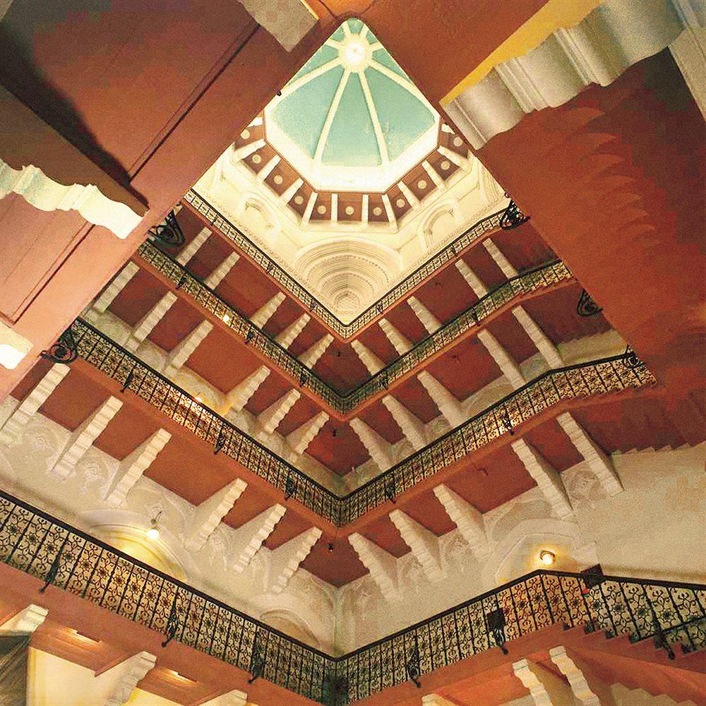 ザ・タージ・マハル・パレス The Taj Mahal Palace Mumbaiの施設内