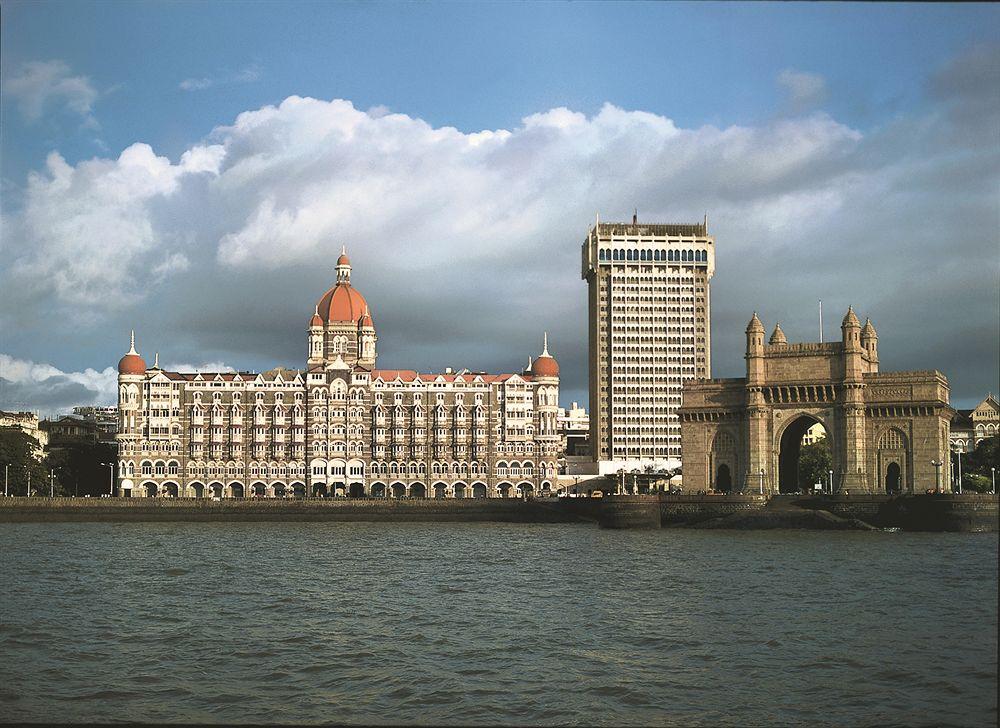 ムンバイのランドマーク的ホテル「ザ・タージ・マハル・パレス」