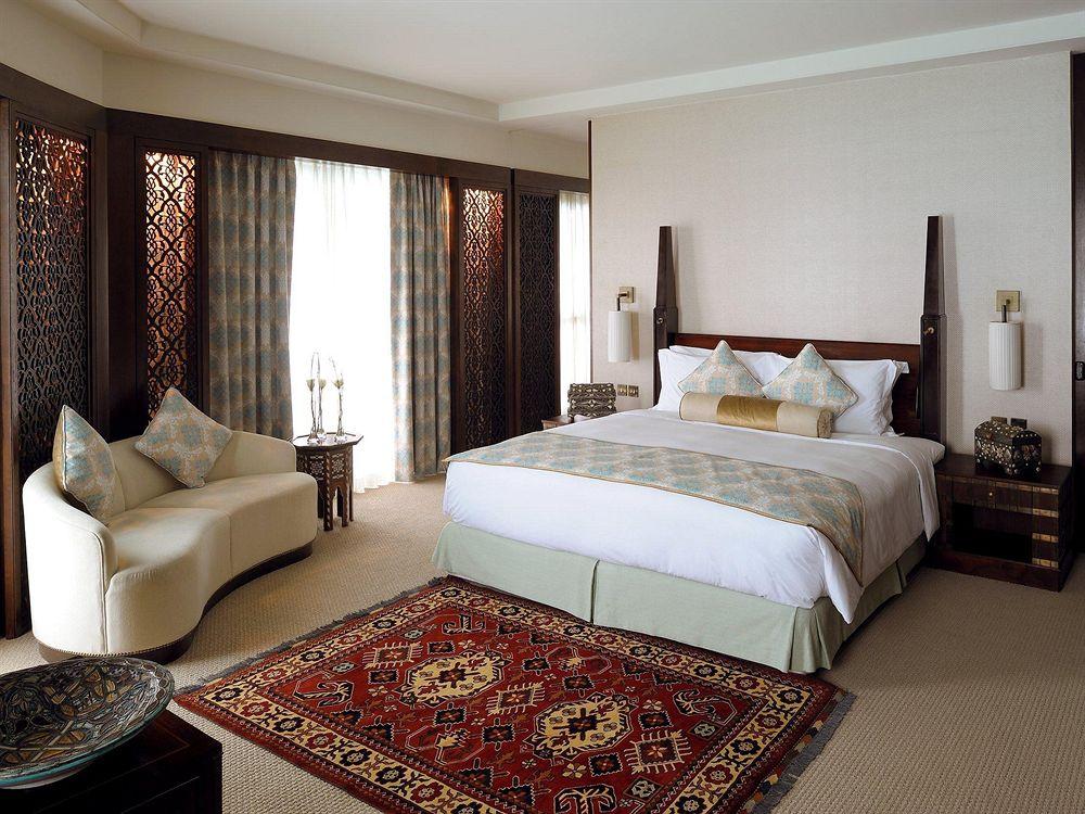 ザ・パレス・ダウンタウン・ドバイ The Palace Downtown Dubaiの客室