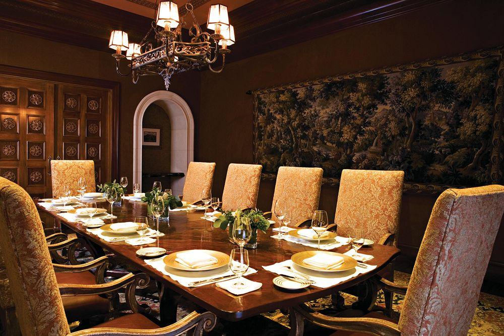 ザ・グランド・デル・マール The Grand Del Marのレストラン