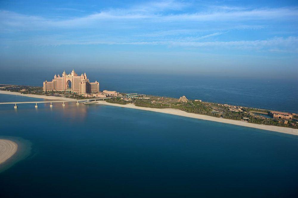 アトランティス・ザ・パーム Atlantis, The Palmの外観