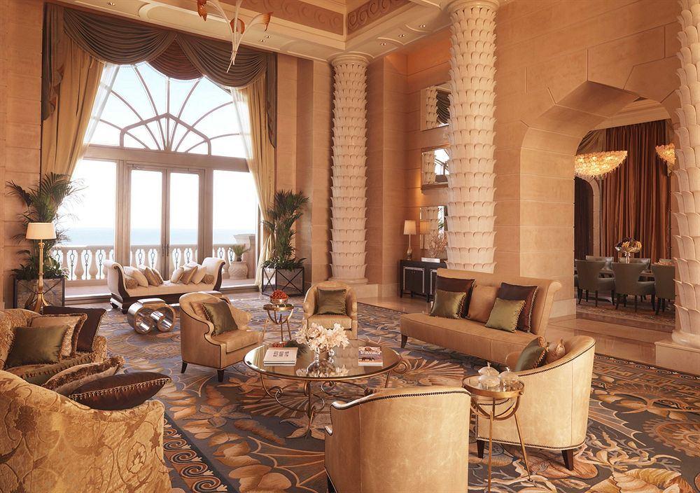 アトランティス・ザ・パーム Atlantis, The Palmの客室