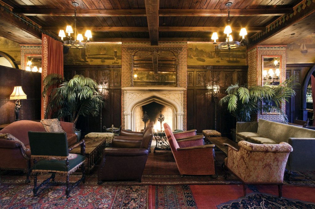 ザ・バワリー・ホテル The Bowery Hotelの施設