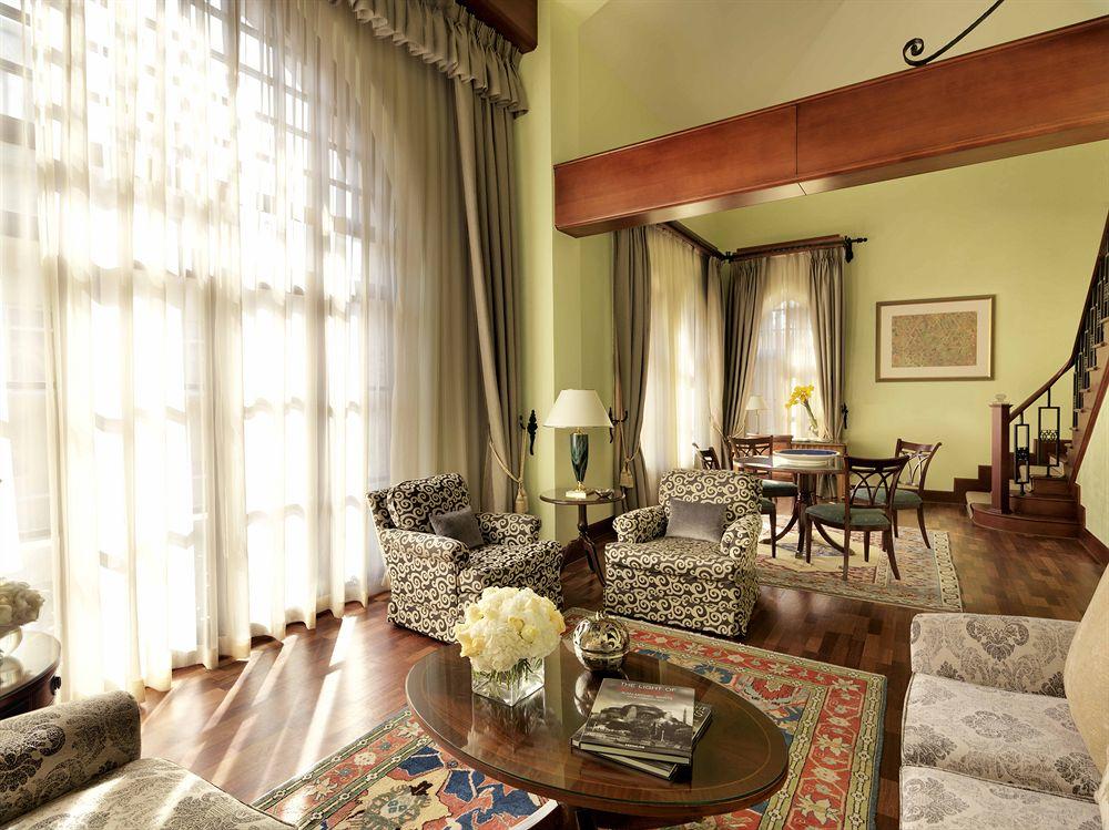 フォーシーズンズ・ホテル・イスタンブール・アット・スルタンアフメット Four Seasons Hotel Istanbul at Sultanahmetの客室